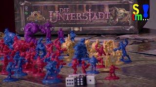 Video-Rezension: Die Unterstadt (Iron Kingdoms)