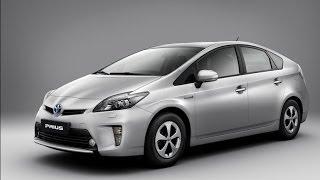Toyota Prius Hybrid 2013 Review