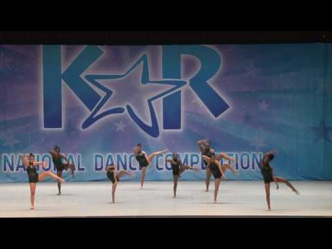 People's Choice// SEVEN DEVILS - Center Stage Dance & Gymnastics Co. [Houston, TX 2]