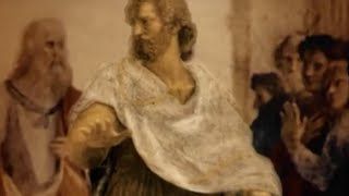 Аристотель - Афинская школа