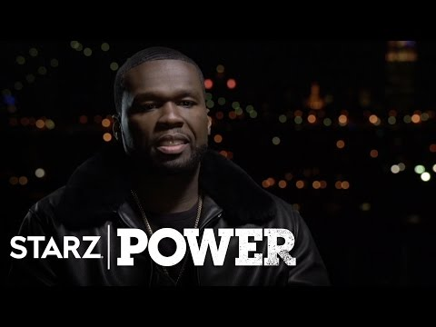 Power Season 2 (Featurette)