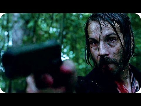 QUARRY Season 1 TRAILER (2016) Cinemax Series