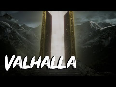 Valhalla: The Hall of the Fallen of Norse Mythology - See U in History