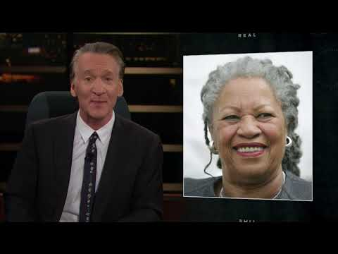 New Rule: Grow Up | Real Time with Bill Maher (HBO)