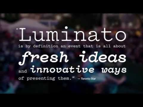 2015 Luminato Festival: Highlights thumbnail