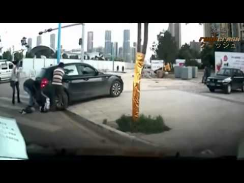EPIC FAIL COMPILATION 2013 #09 Auto Unfälle / Car Crash
