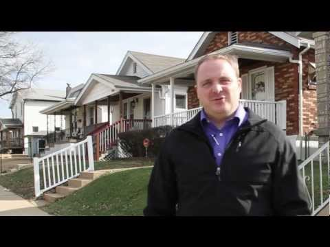 Homes By Design – St. Louis Introduction