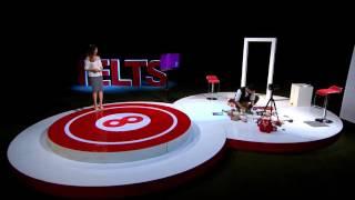 8IELTS - talkshow nói về tất cả những gì bạn cần cho kỳ thi IELTS sẽ bắt đầu lên sóng từ ngày 9/4 vào thứ 7 hàng tuần trên VTV7...
