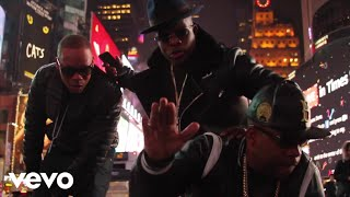 "Watch Bell Biv DeVoe's new music video ""I'm Betta"""