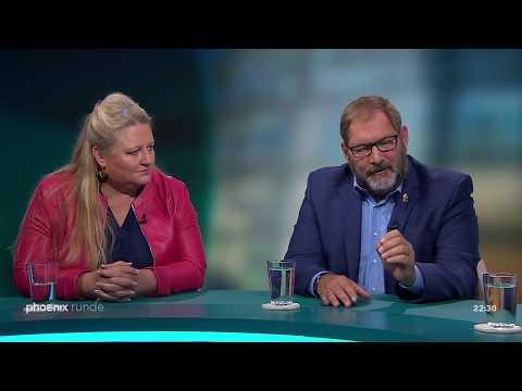 Chemnitz, Cottbus, Dresden: Woher kommt die Wut? (p ...