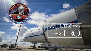 NASA's ICON: Countdown to T-Zero for a Mission to Study Space Weather by NASA