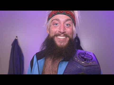 Enzo Amore addresses internet gossip about his behavior: WWE Network Pick of the Week, Jan. 12, 2018