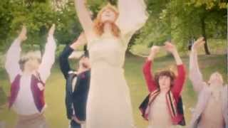 Florence + The Machine & Calvin Harris - Say My Name