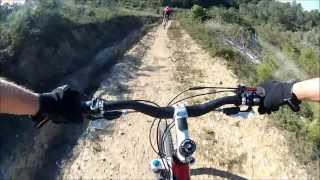 BTT Best Of Trails in Moinho da Mata - Montemor o Velho