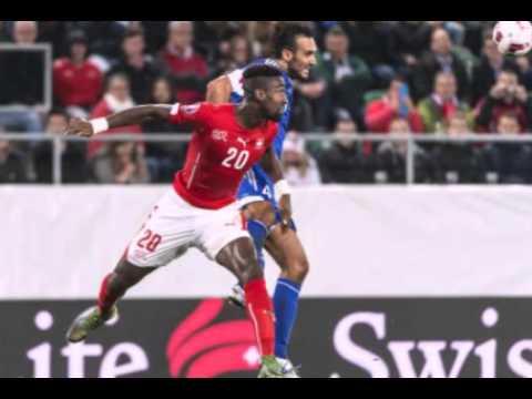 Switzerland vs San marino 7-0 Full Highlight