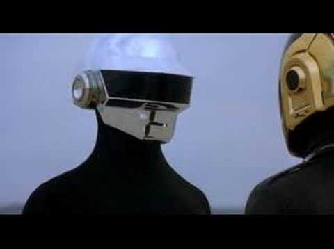 Daft Punk – Prime Time of Your Life