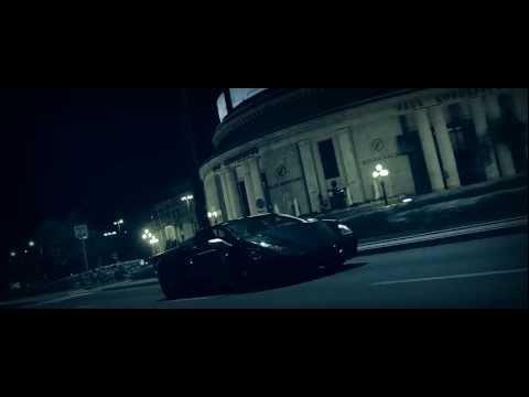 The 2013 Arrinera Supercar Has Night Vision
