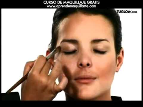 0 Curso de maquillaje online y gratuito