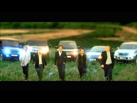 ქუჩის ბიჭები - დაბრუნება (ვიდეო)