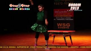 Uff Teri Adaa | Karthik Calling Karthik | Dance Performance By Step2Step Dance Studio