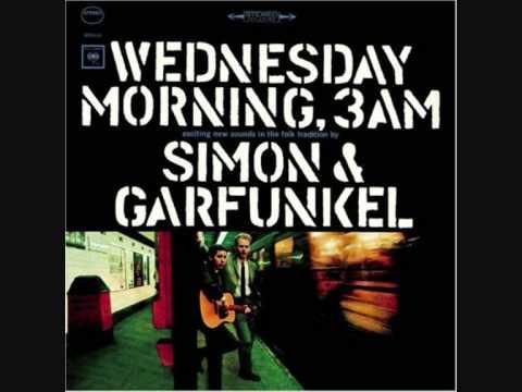 Tekst piosenki Simon and Garfunkel - Bleecker Street po polsku