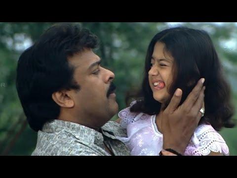 Jai Chiranjeeva Movie || Chiranjeevi Comedy Scenes || Back To Back Pert  02