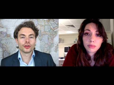 The Truth About #ISIS - Interview with Paul Joseph Watson