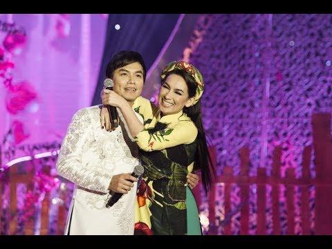 Liveshow Mạnh Quỳnh Phi Nhung Mới Nhất 2018  Song Ca Ngọt Ngào - Thời lượng: 1:07:25.