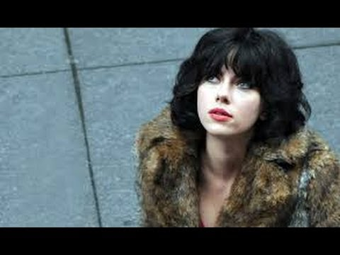 Under the Skin Red Band Teaser