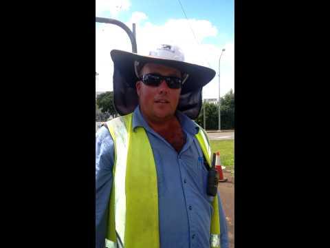 Flexshield Temporary Noise Control Panels Testimonial