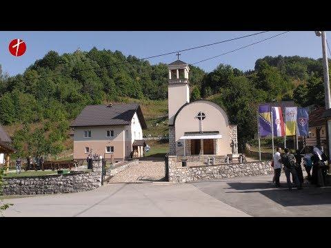 Deževice: Katehetski dan Vrhbosanske nadbiskupije