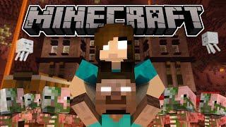 Video If Herobrine Had A Mom - Minecraft Animation MP3, 3GP, MP4, WEBM, AVI, FLV September 2017