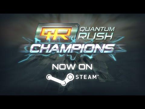 [Fshare]Quantum Rush Champions-PLAZA