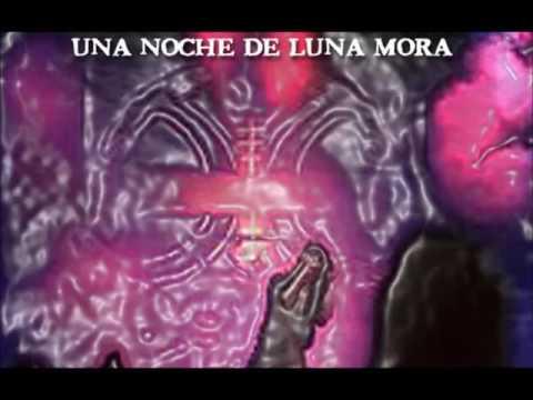 Héroes del silencio - Una noche de luna mora Oliva Valencia 1991