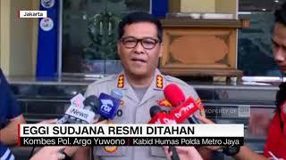Video Eggi Sudjana Resmi Ditahan MP3, 3GP, MP4, WEBM, AVI, FLV Mei 2019
