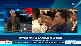 Video TKN Jokowi-Ma'ruf Siap Jalankan Strategi Ofensif MP3, 3GP, MP4, WEBM, AVI, FLV Desember 2018