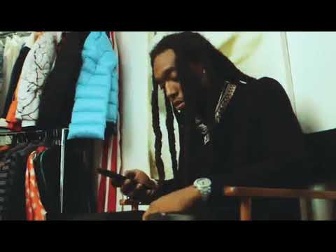 """Migos - """"I Can't Go Out Sad"""" (Music Video)"""
