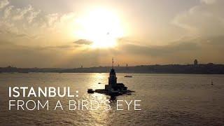 Video Turkey.Home - Istanbul From A Bird's Eye MP3, 3GP, MP4, WEBM, AVI, FLV November 2018
