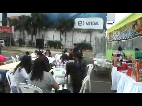 Fiestas Patrias en la Región Junín