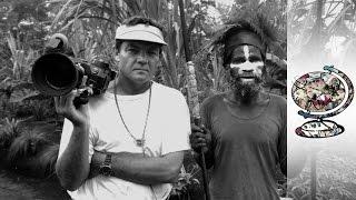 Video Tribal Conflict Has Devastated Papua New Guinea MP3, 3GP, MP4, WEBM, AVI, FLV Desember 2018