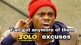Video The Real Reason Solo: A Star Wars Story Failed is Very Simple MP3, 3GP, MP4, WEBM, AVI, FLV Agustus 2018