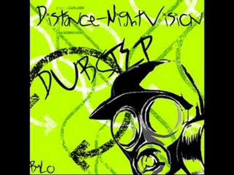 Distance - Dubstep.