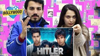 Video Hitler : GURI (Reloaded Song) Jayy Randhawa | Deep Jandu | Shooter - Pakistan Reaction download in MP3, 3GP, MP4, WEBM, AVI, FLV January 2017