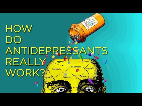 Making Sense of Antidepressants & Health   The History, Logic and Current Science