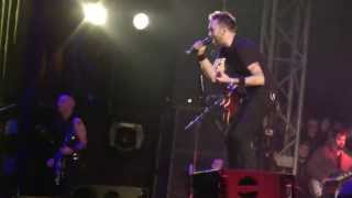 Nonton Rise Against   Heaven Knows  Live At Groezrock 2013  Film Subtitle Indonesia Streaming Movie Download