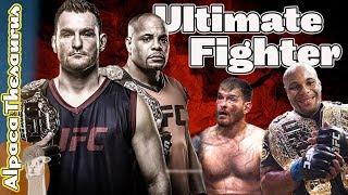 Video How DC KO'd Stipe - Winning TUF 27  Helped Cormier @ UFC 226 MP3, 3GP, MP4, WEBM, AVI, FLV Desember 2018