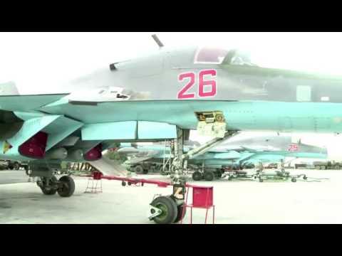 Една година от началото на руските бомбардировки в Сирия. 29 септември 2015