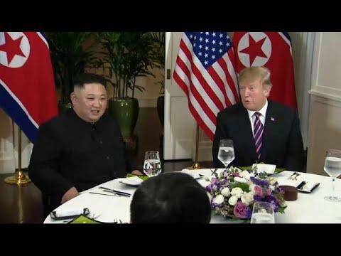 Krimi um die nordkoreanische Botschaft in Madrid