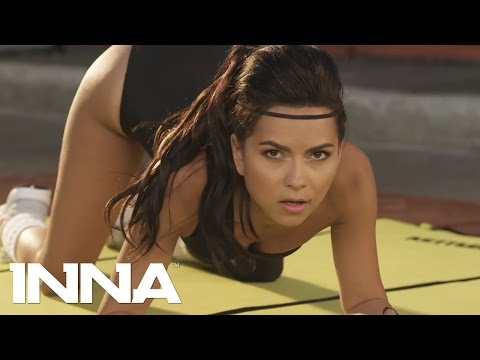 INNA - J'Adore | Lyrics Video
