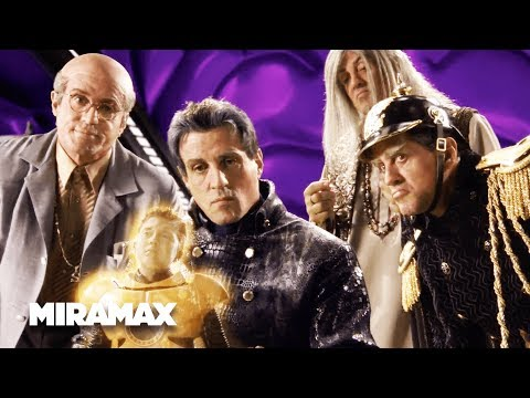 Spy Kids 3-D: Game Over   'The Programmers' (HD) - A Robert Rodriguez Film